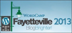 Fayetteville WordCamp