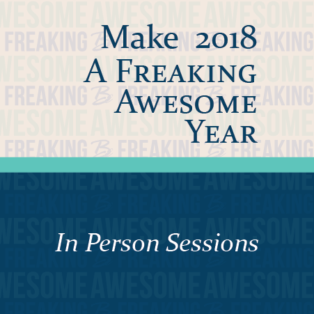 Awesome Sessions - In Person